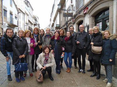 Испански предприемачи споделят опит пред ямболски ученици - Изображение 2