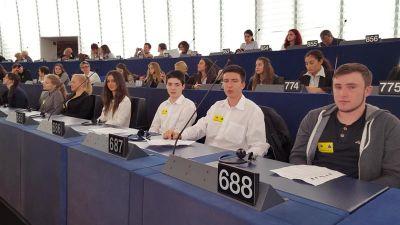"""Участие по Програма """"Евроскола"""" - Изображение 2"""