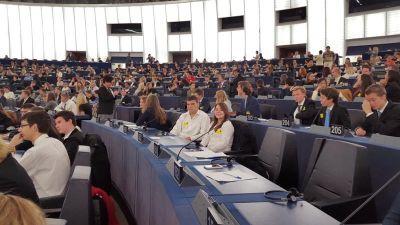 """Участие по Програма """"Евроскола"""" - Изображение 4"""